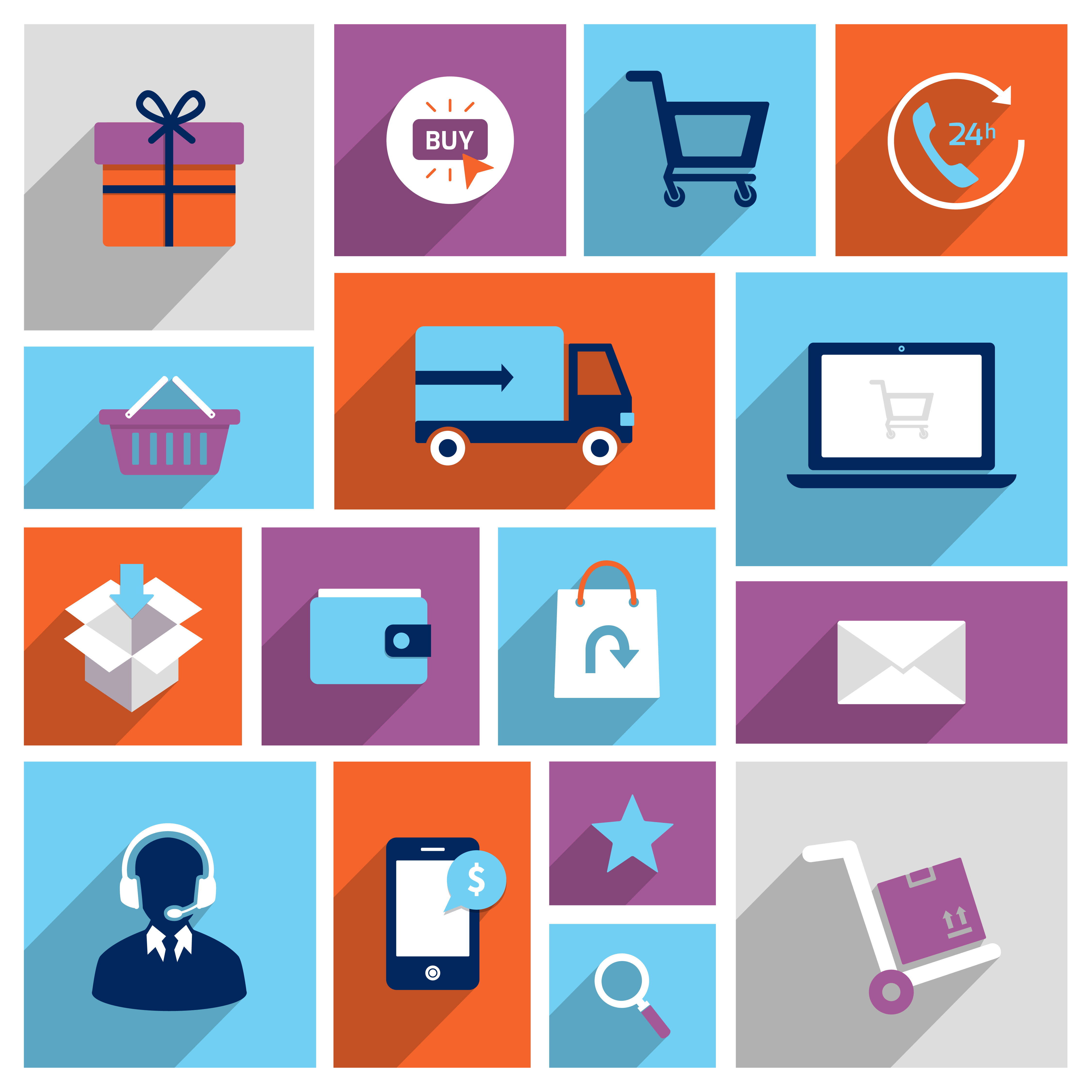 Support Packages per Customer Requirements
