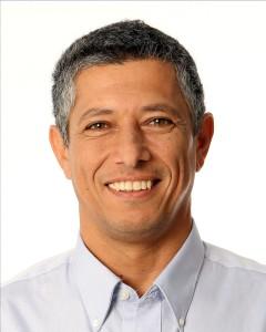 Tamir Bustnay
