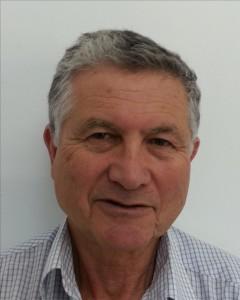 Zeev Shavit